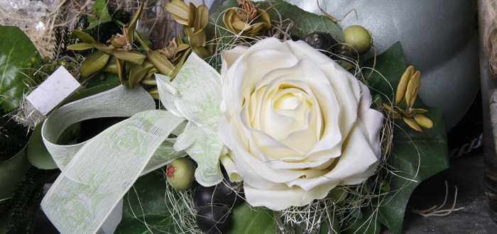 Blumen-Ausstellung bei Blumen Sturm Bayreuth